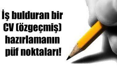 özgeçmiş nasıl yazılır, öğrenci özgeçmiş örnekleri, klasik özgeçmiş nasıl yazılır, öğrenci özgeçmiş nasıl yazılır