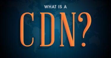 CDN nedir