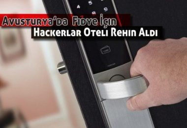 otele siber saldırı