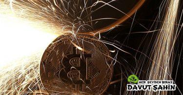 Bitcoin Virüsü