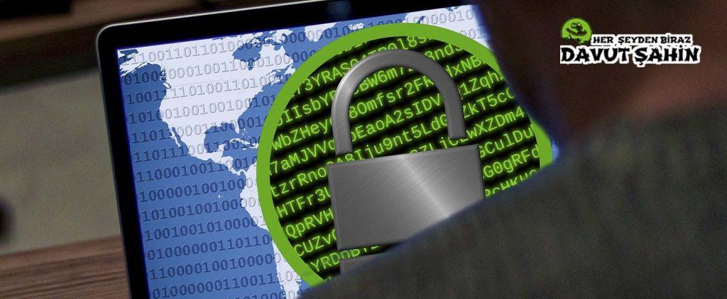 Siber Güvenlik Sertifikası Nasıl Alınır?