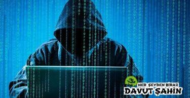 Siber Saldırı Durumu