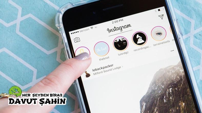 15 Saniyeden Uzun Instagram Hikayesi Nasıl Atılır?
