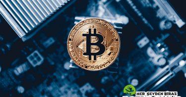 Bitcoin Ticaret Botu