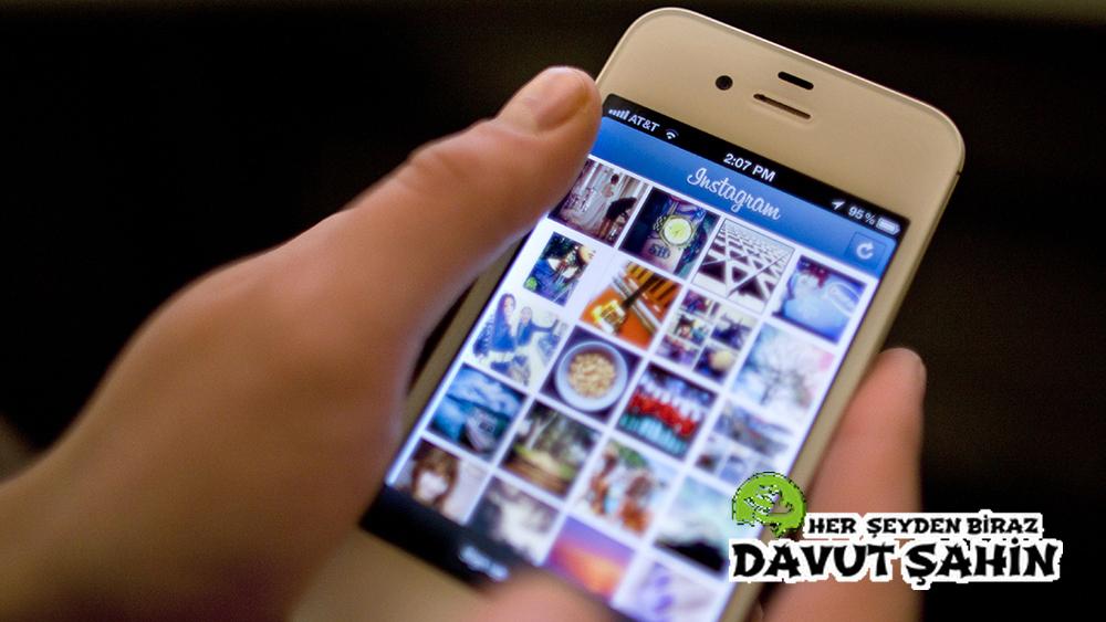 Instagram Otomatik Video Oynatma Nasıl Durdurulur?