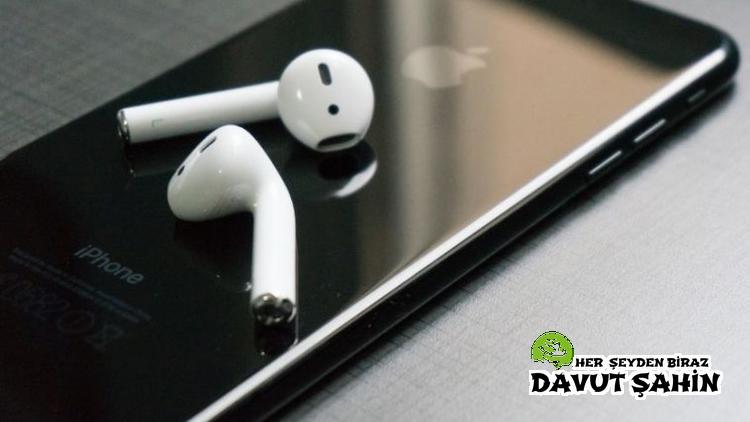 İphone'da İnternetsiz Müzik Dinleme