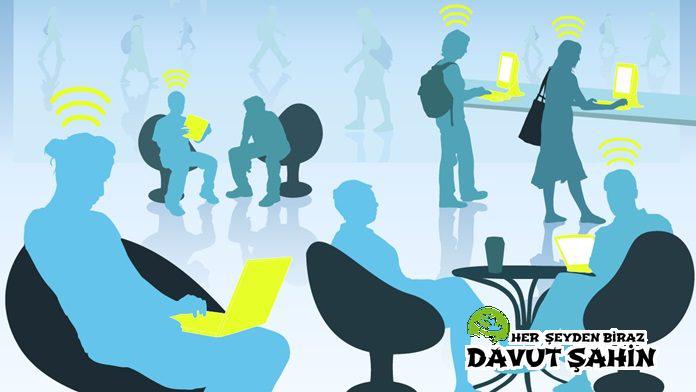 Wi-Fi Ağınızı Kullananları Görme ve Engelleme