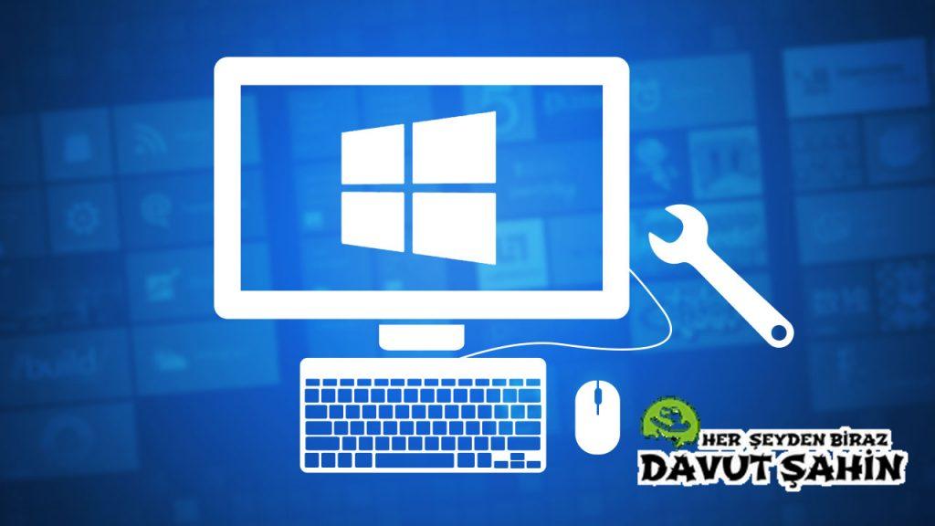 Windows 7 Hızlandırma Yöntemleri