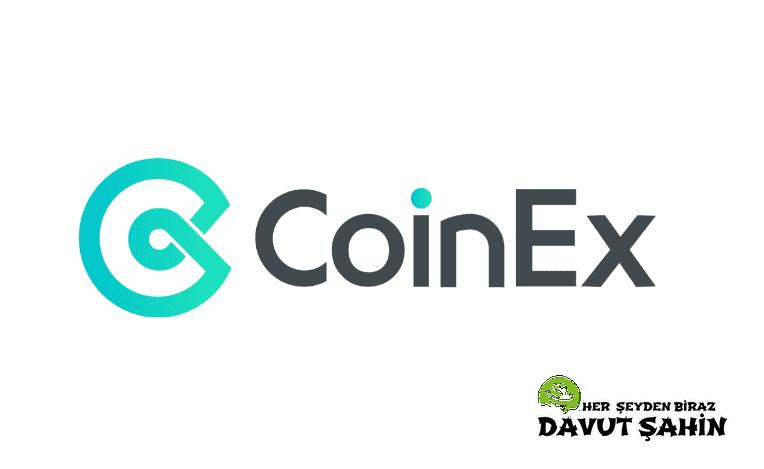 CoinEx Üyelik Hesap Onayı ve Kullanım İpuçları