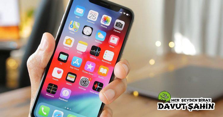 iPhone Parmak İziyle Açma Nasıl Yapılır?