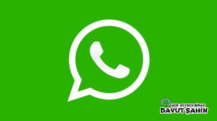 Whatsapp Gizlilik Ayarları Nasıl Yapılır?