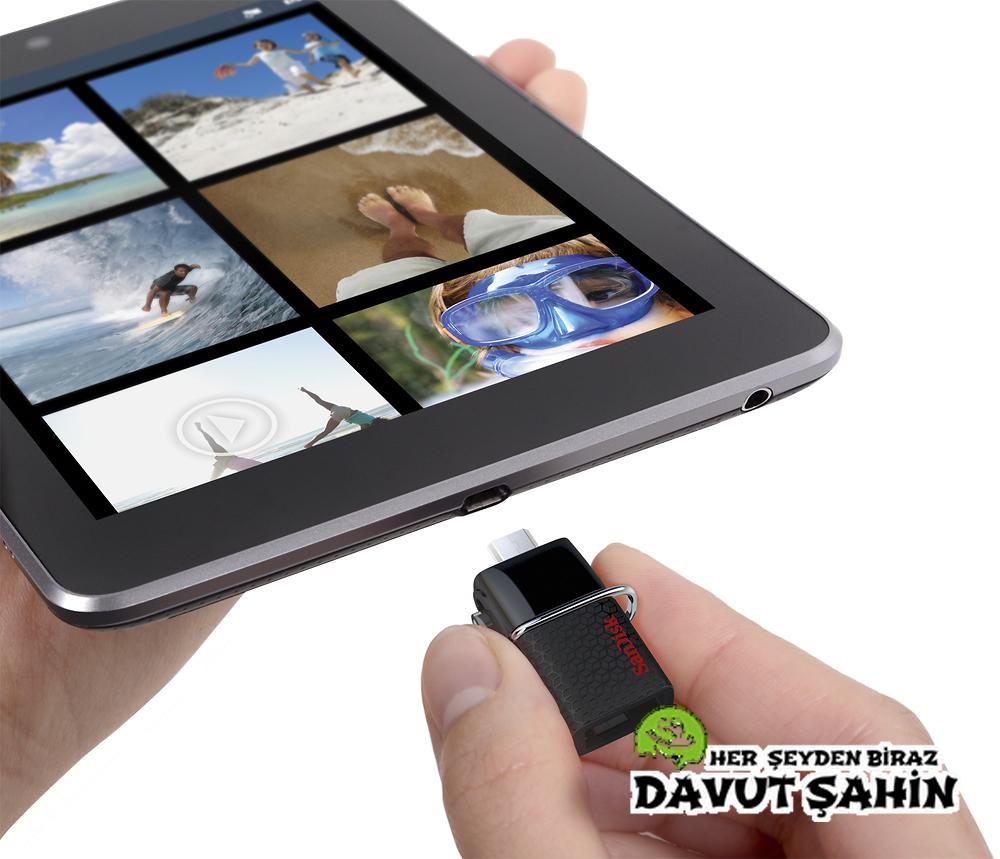 Telefondan ya da Tabletten Dosya Nasıl Yazdırılır?