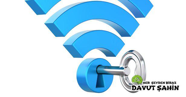 Wifi Bağlı Ama İnternet Yoksa Ne Yapmalısınız?