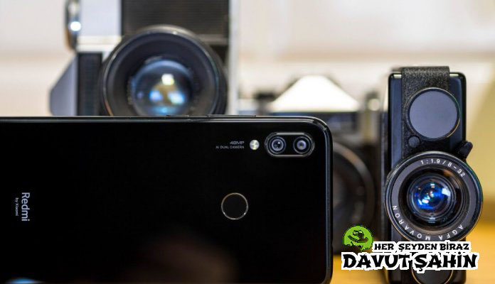 Akıllı Telefonlarda Kamera Sesi Nasıl Kapatılır?