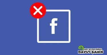 Facebook'ta Spam Paylaşımlar