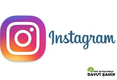 Instagram Video İndirme