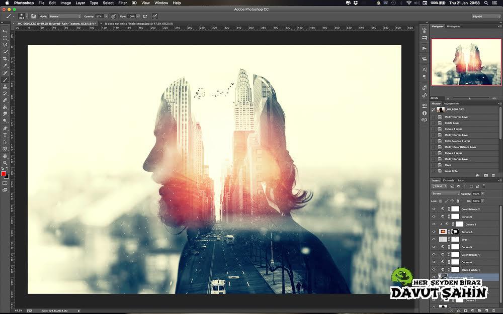 Photoshop Yapılan Resim Nasıl Anlaşılır?