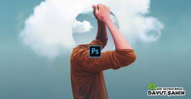 Photoshop Yapılan Resmi Anlama