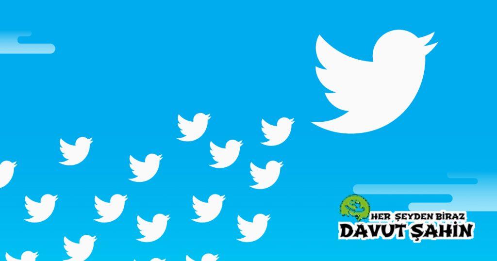 Sahte Tweet'ler Nasıl Anlaşılır?