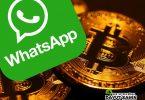 Whatsapp Üzerinden Bitcoin Gönderimi