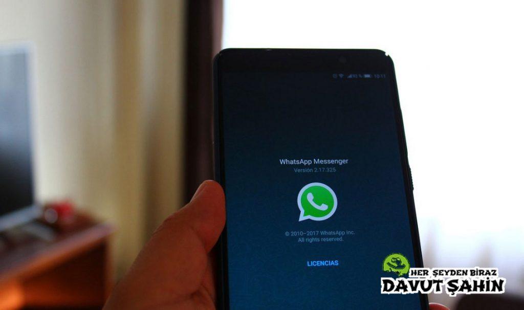 Whatsapp Üzerinden Bitcoin Nasıl Gönderilir?
