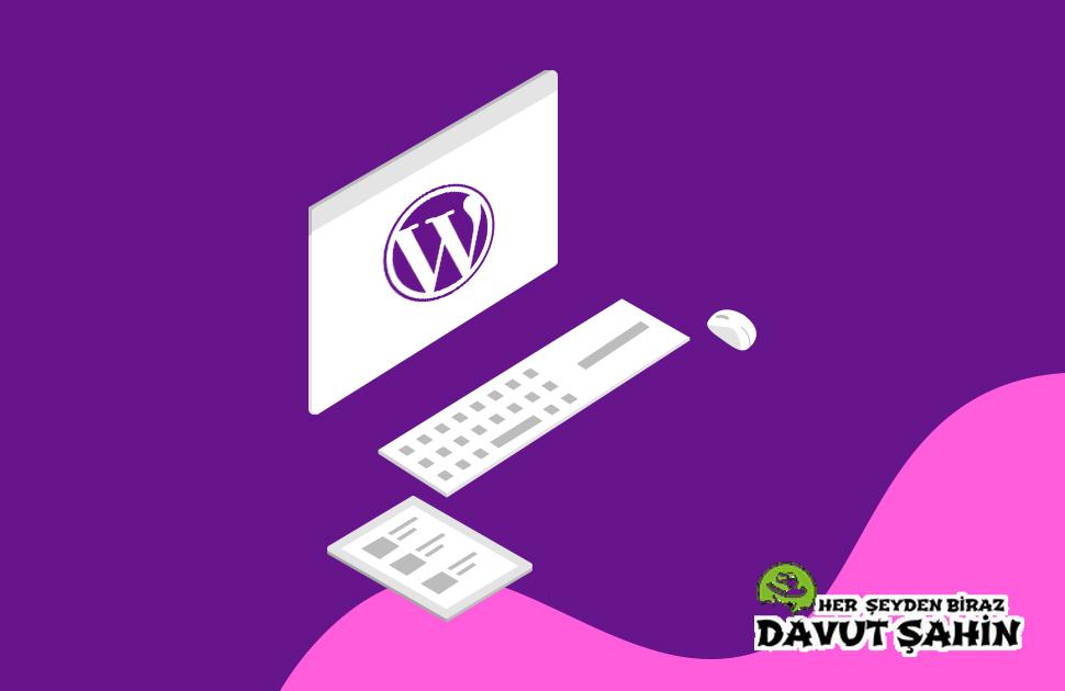 Wordpress Güncellemesi Nasıl Yapılır?