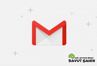 Gmail'de E-posya Zamanlama