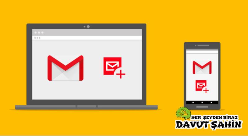 Gmail'de E- Postalar Nasıl Zamanlanır?